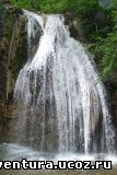 Водопады Крыма